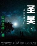 命运游戏之圣昊封面/