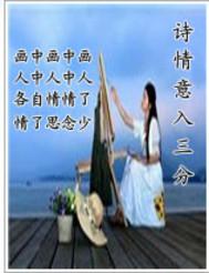 诗情意入三分封面/