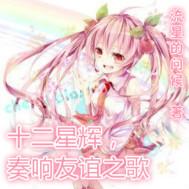 十二星辉,奏响友谊之歌封面/