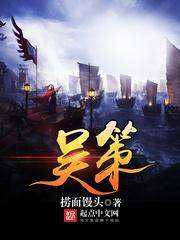 吴策封面/
