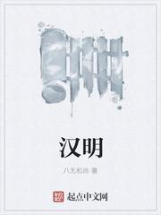 汉明封面/