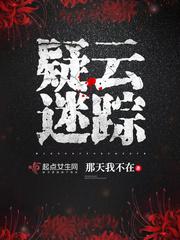 疑云迷踪封面/