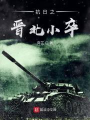 抗日之晋北小卒封面/
